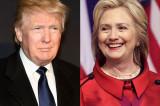 Donald Trump's Phone Call with Hillary Clinton