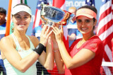 Ten things to know about US Open 2015 doubles champion Sania Mirza