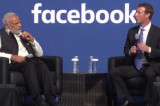 PM Modi at Facebook: 'Like' all the way