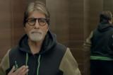 Amitabh Bachchan to sing, compose for new TV show Aaj Ki Raat Hai Zindagi