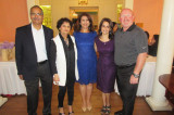 Survivor's Story and a Passionate Appeal Resonate at AADA