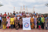 ASIE Held Technical Seminar Tour at BAPS Mandir