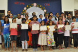 Mahatma Gandhi Week 2015 Speech Contest