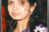 Dr. Vasanta Lakshmi Putcha, PhD 1946-2015
