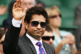 Sachin Tendulkar Hopes to Set Cricket Ablaze in the USA