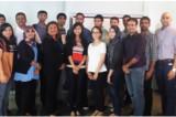 SAYA Presents its First Ever Resume Workshop