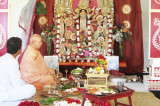 Vedanta Society Of Greater Houston Celebrates Sri Durga Puja