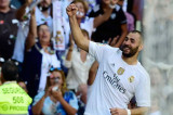 Karim Benzema Caught Driving Without a Valid Licence