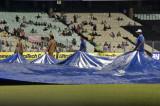 South Africa take series 2-0 after Kolkata washout