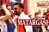Matargashti VIDEO Song – Mohit Chauhan | Tamasha | Ranbir Kapoor, Deepika Padukone | T-Series
