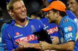 Sachin Tendulkar, Shane Warne bring cricket to U.S. with All-Star series