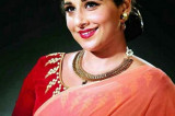 Check out Vidya Balan's first look from her Marathi debut film Ek Albela