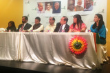 Optimism, Politics and Business Mingle at BJP Outreach