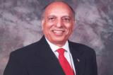 A Life Well Lived:  Dr. Raj K. Chopra (1937-2015)