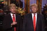 Donald Trump Monologue – SNL