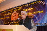 An Inspiring Evening with Renowned Writer, Poet Javed Akhtar