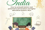 Building Golden India: A Book About the Future of India and its Higher Education System