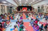 Prayer and Gratitude Illumine Chinmaya Prabha