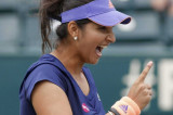 Difficult to Better Achievements of 2015: Sania Mirza