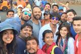 Dilwale Sneak Peek: Kajol, Shah Rukh Khan, Varun Dhawan and Kriti Sanon | A Rohit Shetty Film