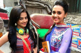 Ragini to blame Swara for her kidnap in Swaragini