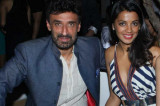 We chose to do Power Couple, as it's all about love: Mugdha Godse-Rahul Dev