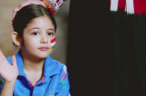 Salman Khan's Bajrangi Bhaijaan co-star Harshali Malhotra nominated for Best Debut Actress