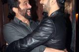Ranveer Singh meets onscreen Daddy Anil Kapoor and the nautanki begins