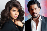 Here's what Priyanka Chopra has to say about Shah Rukh Khan's intolerance remark!
