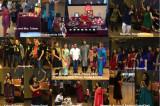 ISSA at the Baylor College of Medicine Celebrates Diwali
