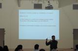 College Planning from A to Z :  Seminar at JVB Preksha Meditation Center