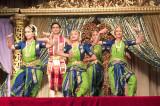 Maha Kumbhabhisekam  3 Days Grand Cultural Event