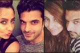OMG! Karan Kundra and VJ Anusha dating!