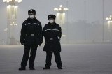 Beijing Issues First Ever 'Red Alert' on Air Pollution