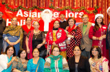 Club 65 Makes its Mark at  HOPE Clinic's Annual Asian Senior's Luncheon