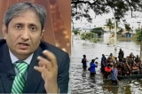 Journalist Ravish Kumar Explains All the Factors That Led To Chennai Floods And It Really Makes Sense!