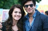 Dilwale | Sneak preview of the love story | Kajol, Shah Rukh Khan, Kriti Sanon, Varun Dhawan