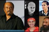 Padma Vibhushan for Rajinikanth, Dhirubhai Ambani, Jagmohan