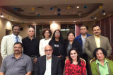 IACF's New Leadership to Work on 3 Es: Energize, Expand and Empower