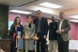 Historic Collaboration Signing Event: Rice University to Offer Regular Programs in Jain Studies