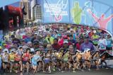 Houston Chevron Marathon Brings Out the Desi Crowd!
