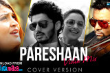 Pareshaan Violin Mix (Cover Version) – Sandeep Thakur | Yashita Sharma