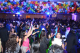 Bollywood Shake Rings In The New Year With A Bang!