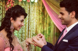 Vivek Dahiya: When I look deep into Divyanka Tripathi's eyes, I see her heart, which is filled with love for me!