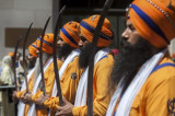 White House assures Sikhs of their safety and security
