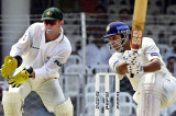 VVS Laxman's 281 Against Australia Rated as Greatest Test Knock in Last 50 Years