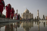 U.S. Academic Decathlon Tests Knowledge of India