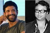 After Milkha Singh, Farhan Akhtar says he wants to play RD Burman