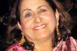 Shobha Seth Wenger