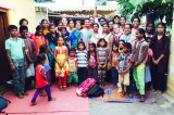 Sewa International: Yuva for Sewa Summer Service Internship in India